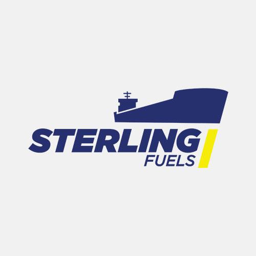 Sterling Fuels Logo