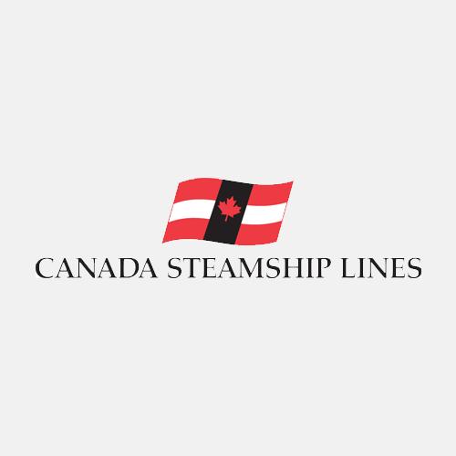 Canadian Steamship Lines Logo