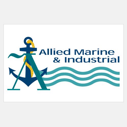 Allied Marine Logo