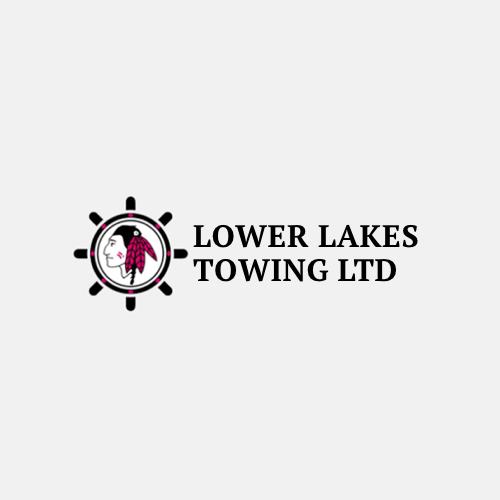 Lower Lakes Logo