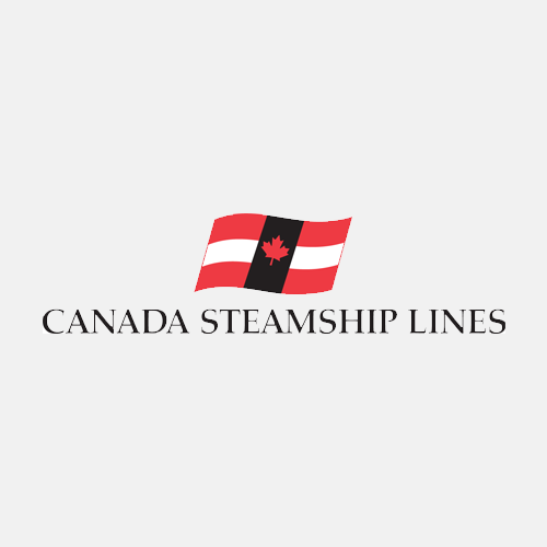 Canadian Steamship Lines Logo
