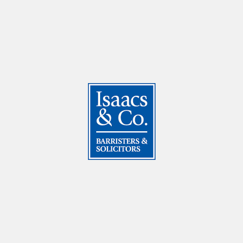 Isaacs and Co Logo