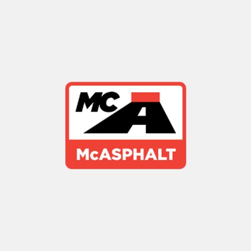 McAsphalt Logo