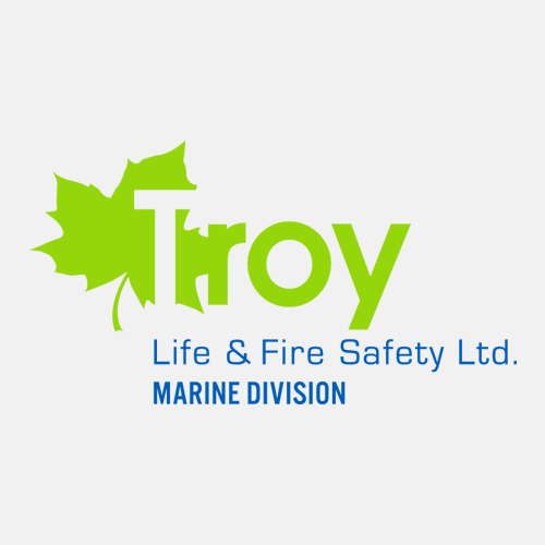 Troy Life and Fire Safety Ltd. Logo